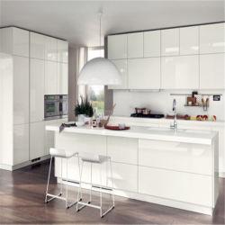 Designs de armário de cozinha de alta qualidade