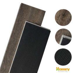 Spc Baldosa Tablón de vinilo de lujo con suelos de PVC IXPE