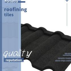 밀란 유형 화려한 지붕 시트 싼 가격 건물 재료 지붕공사 타일