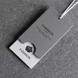صنع وفقا لطلب الزّبون عمليّة بيع حارّة علامة تجاريّة تصميم يطبع لباس داخليّ تعليق بطاقة