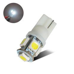 Carro de LED de luz de largura de posição do carro a Luz Indicadora