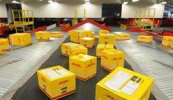 Les tarifs internationaux Import Export Agent des services de courrier DHL Express Cargo au Népal Nigéria provenant de différents fournisseurs China International