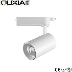 30W PF>0.5 CRI>80 AC85-265V 20W 100-120lm/W Garantie-Scheinwerfer des Spur-Licht-2years