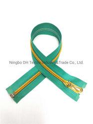№ 5 нейлоновые молнии с открытым зевом с зубьями для одежды / сумки из Китая на заводе