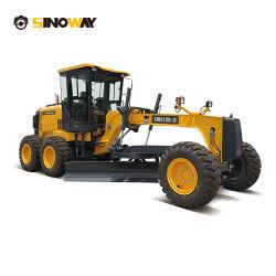 토양 제거 장비 10톤 미니 모터 그레이더 130hp 소형 도로 그레이더 세일
