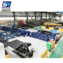 T75b T82b T89b T114b T127-1b metalen profiel voor het maken van liftgids Railmachine
