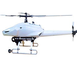 Unid Pest Control Helicopter for Agriculture Price(농가