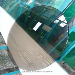 تصميم فن شعبي زجاج مصفح ذو شكل خاص للأثاث/الديكور