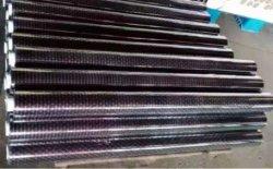 0.3mm 0.5mm 클린룸 PVC 그리드 커튼 정전기 방지 ESD PVC 롤 내 필름
