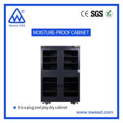 Les ESD d'équipement industriel armoire de séchage électronique