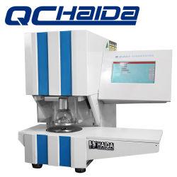 Matériel de laboratoire de test automatique de l'éclatement de carton/Test de la machine