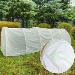농업 자외선 차단 온실 보호 PP 부직포 직물 정원 식물 커버