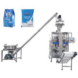 تلقائي سامفول 1 كجم، سريع، Soy Soya، طعام الطفل الجاف ماكينة تعبئة مسحوق الحليب