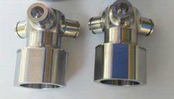정밀 밀링 그라인딩 선반 선삭 파트 알루미늄 구리 마그네슘 스테인리스 자동차 의료 항공 우주 산업용 강철 금속 파트 사용자 정의 CNC 기계 가공 전자 제품
