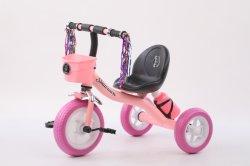 Nouveau Style d'enfants Trike bébé jouets bébé enfant en plastique de tricycle Bicycle SL-Wj-089