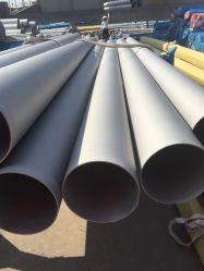 304 316L SS أنبوب الفولاذ المقاوم للصدأ سعر الأنبوب الصناعي