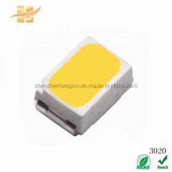 3020 SMD LEDs Standard chips para o Mostrador Digital Fabricação