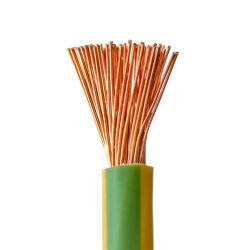 De rubber Kabel van de Machine van het Lassen van de Schede Flexibele