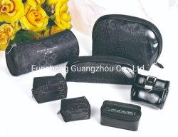 سعر تنافسي جلد PU علبة تخزين تجميليّة, أزياء حقيبة التجميل, حقيبة التجميل, حقيبة ماكياج للماكياج