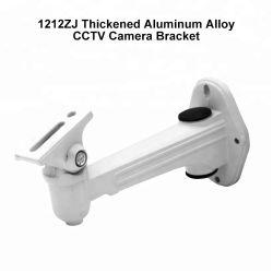 Liga de Alumínio Completo Espessadas Universal 360 graus de monitorização de vigilância Segurança CCTV Câmara IP Titular do suporte de montagem na parede