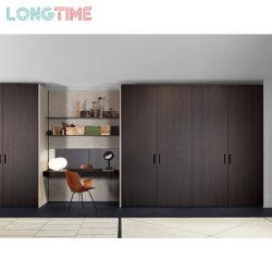 خزانة ملابس منزلية وأثاث متين بتصميم مختلف