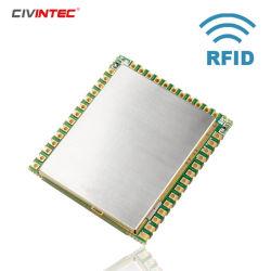 Мини-Size и 0,45 man Портативные смарт-карт внешних NFC устройство чтения карт памяти модуля антенны с низким уровнем потребления
