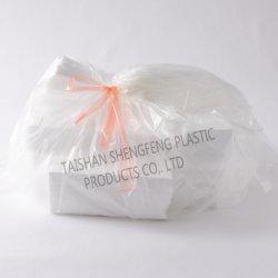 PVAの病院の伝染制御のための水溶性の洗濯袋十分に溶ける生物分解性袋