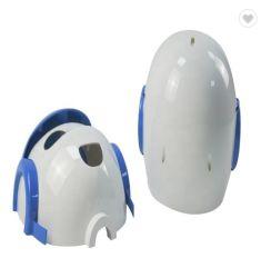 Lot de PMMA ABS PP PA POM Prototypage moules à injection simple de qualité pour le Robot partie Shell