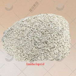 Agroquímica imidaclopride 10%WP 25%WP 50%Wp Pesticida