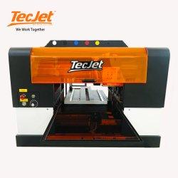 Tecjet 3350 текстильной цифровой DTG прямо в одежде T кофта печатной машины