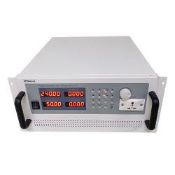 Twintex переменной частоты напряжения 3 КВА низкая мощность 1 фазы Souce программируемого блока питания переменного тока с помощью переходных процессов