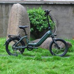 دورة حياة كهربائية كهربائية كهربائية بقدرة 250 واط، سرعة متغيرة تبلغ 36 فولت 20 بوصة دراجة كهربائية