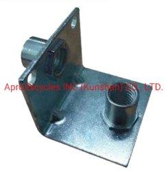 Saldatura del Saldatura-Piatto del metallo e saldatura del tubo