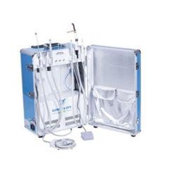 أفضل سعر وحدة أسنانيّة محمولة عالية الجودة (GU-P 206)