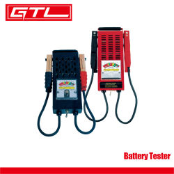 배터리 분석기 6V/12V 자동차 배터리 테스터/배터리 부하/충전 전압 테스터, 6V 12V 100A 차량 배터리 부하 테스터(48240001)
