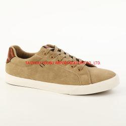 Sneakers chaussures occasionnel des hommes chaussures de sport de PU vulcanisé 4432