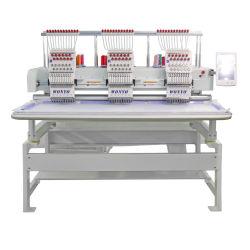 استخدم آلة التطريز بالليزر Schiffli من القماش الصيني