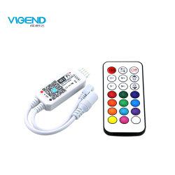 WiFi RGBW Controlador remoto se utiliza para TIRA DE LEDS