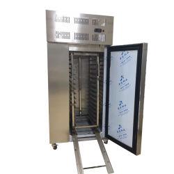 Baja temperatura ultra pequeño Flash congeladores Congeladores IQF Instantánea de la máquina