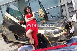 Высокое качество комплекта кузова автомобиля в виде бабочки Lambo комплект дверцы для B-М-W