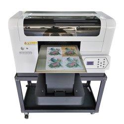 A3 LED UV 인쇄 기계 명함 인쇄 기계 디지털 프린터 CD DVD