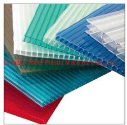 Рр пластиковую трубку лист экструзионного оборудования PP лист бумагоделательной машины