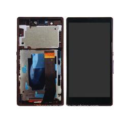 аксессуары для телефонов для Sony Xperia Z L36h C6603 с ЖК-Assessories6602