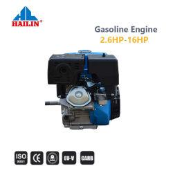 16HP HL460 Air-Cooled небольшой бензиновый двигатель (192 F / 460cc)