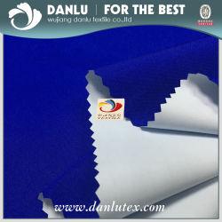 Мембрана RPET полиэстер функциональные ткани для пальто, единообразных