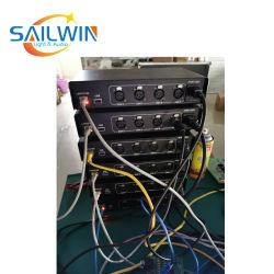 Nieuwe China Stage Light 4-Weg Artnet Dmx Splitter Control Dj Apparatuur