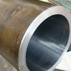 DIN2391 St52 холодной обращено Skived и ролик Burnished Отточен трубки