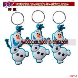 Les produits de promotion de la promotion de cadeau de Noël trousseau de clés (G8053)