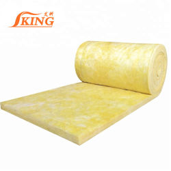 Fibras de Lã de Vidro de manta de isolamento com valor de R 11