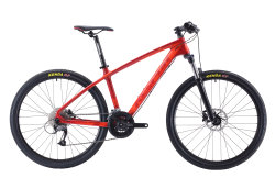 高品質マウンテンバイクカーボンフレームエレメントマウンテン自転車